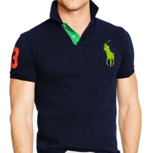 ade9a25aeba AUTHENTIC POLO RALPH LAUREN SHIRT FOR MEN Lacoste baseball hat ...